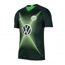 Nike VFL Wolfsburg Trikot Home 2019/2020 398