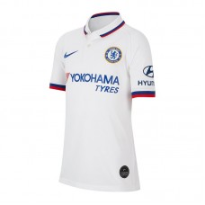 Nike FC Chelsea London Trikot Away 2019/2020 Kids 101