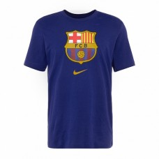 Nike FC Barcelona Evergreen Crest 2 T-shirt 455