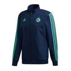 adidas Real Madrid Presentation Jacket 833