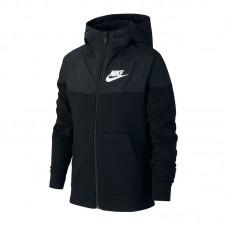 Nike JR NSW Hoodie FZ AV 010