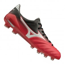 Mizuno Morelia Neo II MD Red Black 62