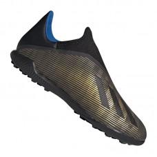 adidas X 19.3 LL TF Black Gold