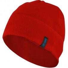 JAKO Fleece cap Red 01