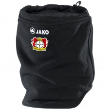 Bayer 04 Leverkusen Neckwarmer Black