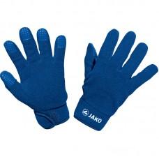 Jako Player glove fleece royal 04