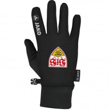VfB Team Function gloves Premium black