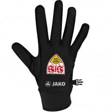 VfB Team Function gloves black