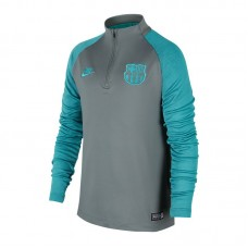 Nike FC Barcelona Strike Drill Top Kids 070
