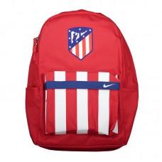 Nike Atletico Madrid Backpack Rucksack White 100