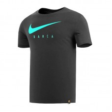 Nike FC Barcelona Dry Training Ground Tee T-shirt 070