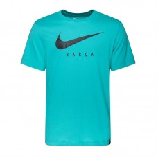Nike FC Barcelona Dry Training Ground Tee t-shirt 309