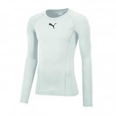 Puma JR LIGA Baselayer Tee LS 04
