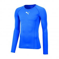 Puma JR LIGA Baselayer Tee 02