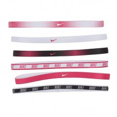 Nike Printed Headbands 6P 939