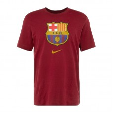 Nike FC Barcelona Evergreen Crest 2 Trikot Junior 620
