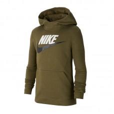 Nike JR NSW Hoodie Club Fleece 222