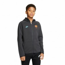 Nike JR FC Barcelona Tech Fleece Essentials 070