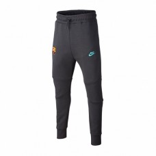 Nike JR FC Barcelona Tech Fleece 070