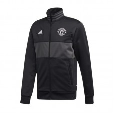 adidas MUFC 3S Track Top 705