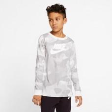 Nike JR NSW Camo dł 094