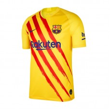 Nike FC Barcelona Breathe Stadium t-shirt 727