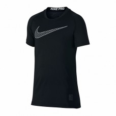 Nike JR Pro Top SS T-shirt 010