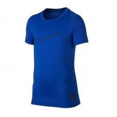 Nike JR Compression SS T-shirt 405
