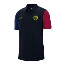 Nike FC Barcelona NSW Polo 475