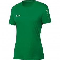 JAKO jersey team ladies short sleeve 06