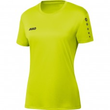 JAKO jersey team ladies short sleeve 23