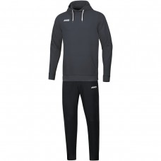 JAKO jogging suit base with hooded sweatshirt 21