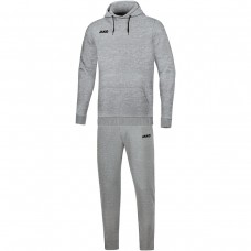 JAKO jogging suit base with hooded sweatshirt 41