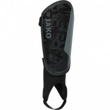Jako Shin guard Competition Classic anthracite-black 08