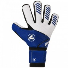 GK glove Champ Basic RC royal-black-white