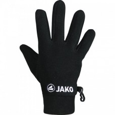 Jako Fleece glove black 08