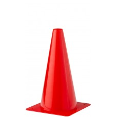 Pylons Height: 30 cm Red