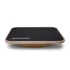 Wooden Balance Board - 48x37 cm