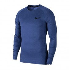 Nike Pro Top Compression Crew dł 451