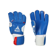 GOALKEEPER GLOVES SELECT 88 KIDS FLAT CUT