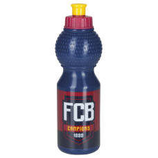 WATER BOTTLE FC BARCELONA 520ML