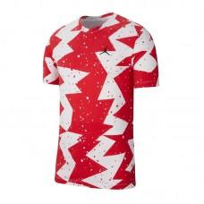 Nike Jordan Printed Poolside Crew t-shirt 687