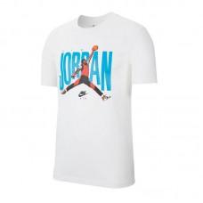 Nike Jordan Jumpman Crew t-shirt 100
