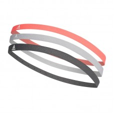 adidas 3 Pack Hairbands 211