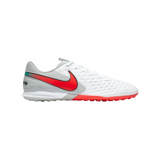 Nike Tiempo Legend VIII Flash Crimson Academy TF 163