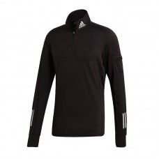 adidas Own The Run 1/2 Zip Warm 910