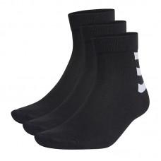 adidas 3-Stripes Ankle 3Pak 164