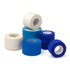 Sports tape sample pack - with 6 different tapes