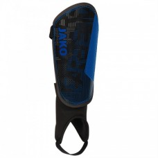 Jako Shin guard Competition Classic royal-black 04