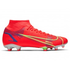 NIKE MERCURIAL SUPERFLY 8